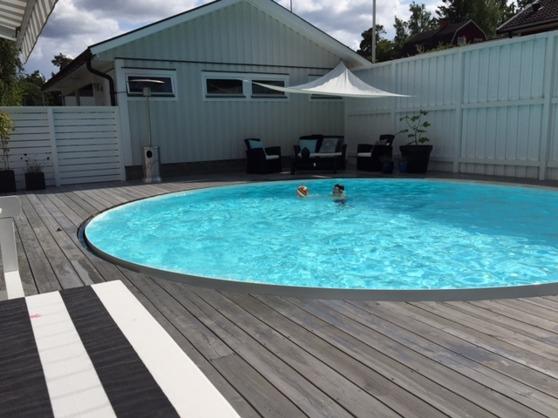 Pool 4m rund rx92 kyushucon for Bauhaus aufstellpool