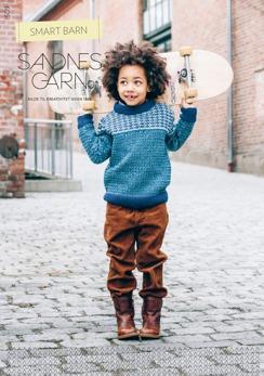 1509 Smart Barn -