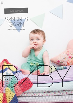 1408 Mandarin Baby -