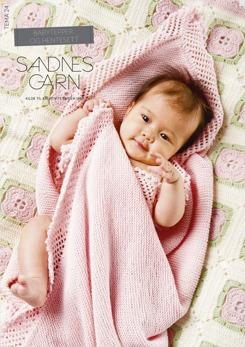Tema 24 Hentesett og babytepper -