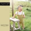 KLompeLOMPE Babystrikk - Klompelompe Babystrikk