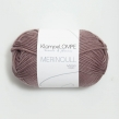 KLOMPELOMPE MERINOULL - 4331 - Dus lila