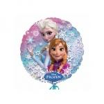 Frozen folie