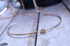 Halsband - Knot