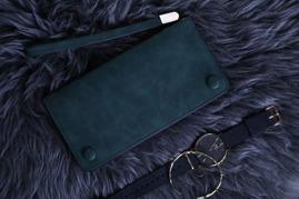 Plånbok - Button - Plånbok