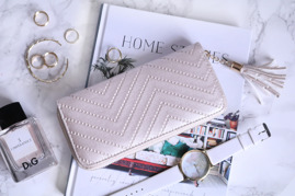 Plånbok - Pattern - Plånbok