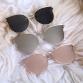 Solglasögon - Florida - Silver