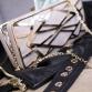 Golden Aztec Bag