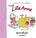 Vad Lilla Anna sparade på