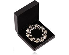 Brosch - Brosch Black Diamond