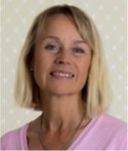 Ingeborg Larsson