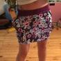 Perfect Skirt M välj mellan 23 olika tyger