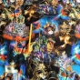Perfect Skirt M välj mellan 23 olika tyger - Venedigmask