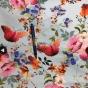 Perfect Skirt M välj mellan 23 olika tyger - Sommarflärd