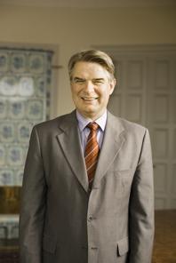Björn Savén.