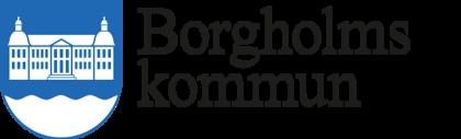 BORGHOLMS KOMMUN