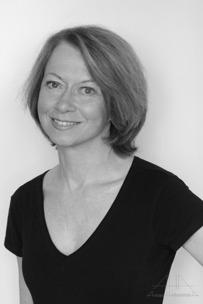 Anna Wallenius