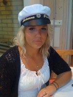 Johanna student