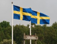 grötviks svenska flaggor