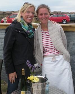 Tack Ginna Lindberg från Olivia Widén & en rekordpublik!