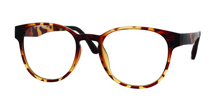 Centrostyle clip-on solglasögon glasögon