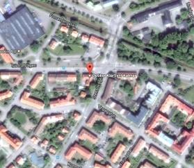 Karta KlarSynt Kalmar Nybro Färjestaden Optiker Borgholm Mönsterås ålem