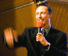 Daniel Viklund