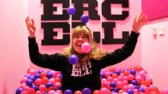 Frida Johansson, Recruiter at Supercell.