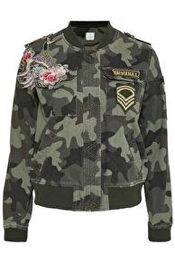 Jacinta jacket