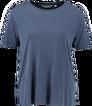 Garcia cupro t-shirt - Garcia cupro t shirt blå XL