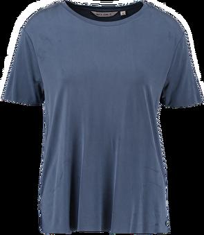 Garcia cupro t-shirt - Garcia cupro t shirt blå S