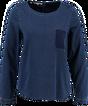 Garcia denim blouse - Garcia denim blouse M