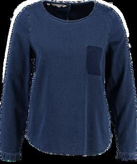 Garcia denim blouse - Garcia denim blouse S