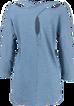 Garcia cross t-shirt