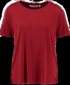 Garcia cupro t-shirt - Garcia cupro t shirt red S