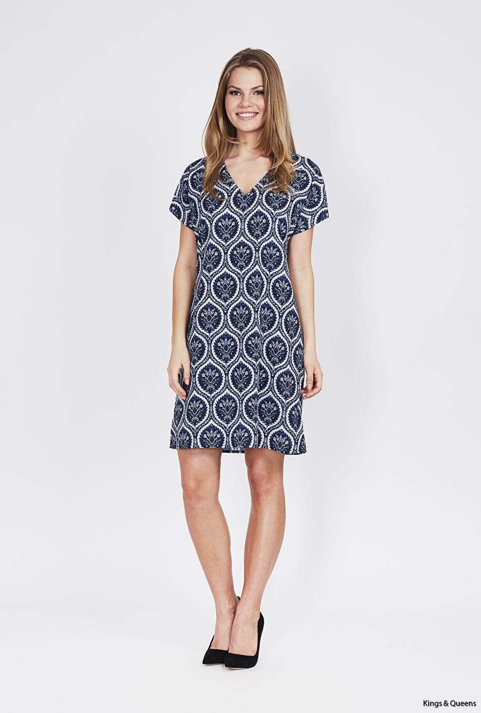 DL-17-07-21-P Hide dress