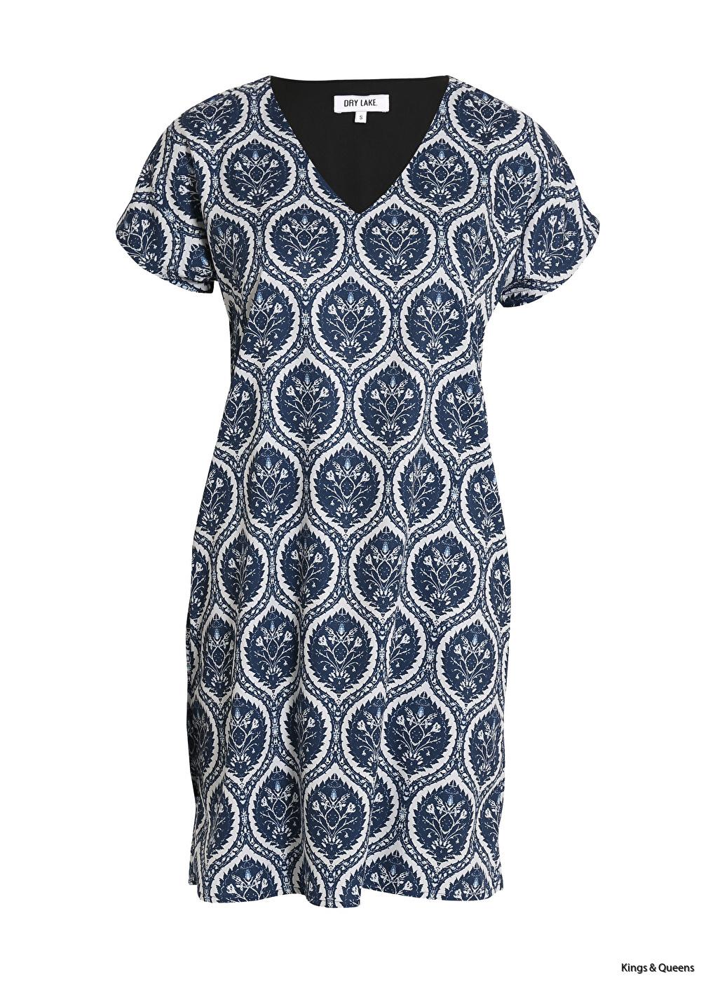DL-17-07-21 HIDE DRESS