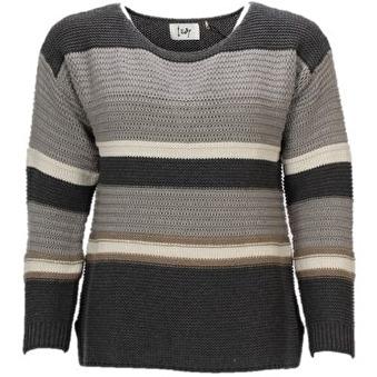 Nivi Knit Blouse - Nivi Knit Blouse M
