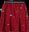 Garcia red skirt