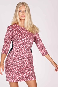 Rex Stretch Dress