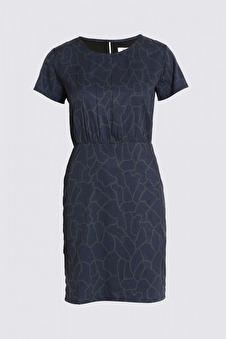 Maze Dress - Maze dress S