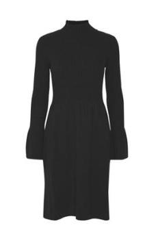 Tia Dress - Tia dress svart M
