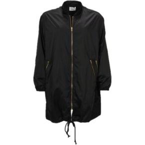 Rim Long Jacket