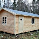 Fritidshus 32 m²