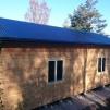 Fritidshus 60 m2 + Loft