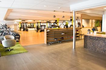 Gymmet i Sandviken