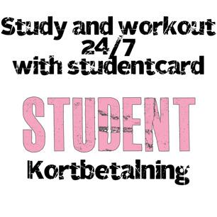 Student - Allt direkt