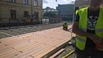 Färjestationen Helsingborg