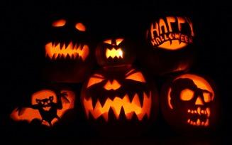 Halloween racet 16 Timmars 3,4,5 November  klicka