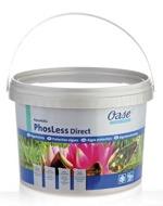 PhosLess direct mot alger